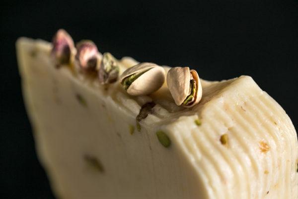 il principe - primo sale aromatizzato al pistacchio